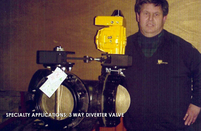high performance, valves, actuators